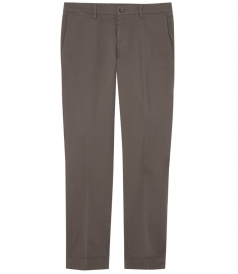 CLOTHES - NEW YORK REGULAR FIT STRAIGHT  PANTS
