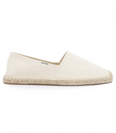 SHOES - SOLID ORIGINAL NATURAL DALI ESPADRILLE