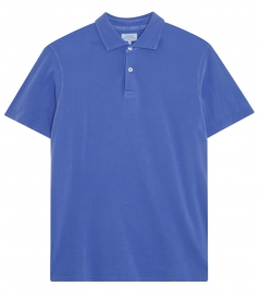SHORT SLEEVES PIQUE POLO