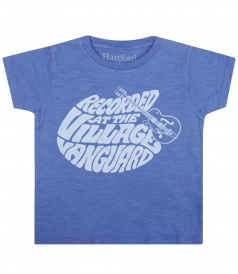 RECORDED AT THE VILLAGE VANGUARD PRINTED TEE