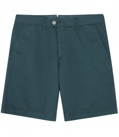 BOBBY ULTRA-LIGHT COTTON SHORT