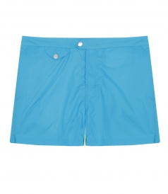 CLOTHES - DOLMIA MID-LENGTH SWIM SHORTS IN NYLON