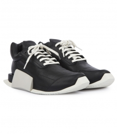 SHOES - ICONIC RO LEVEL RUNNER LOW TRAINERS