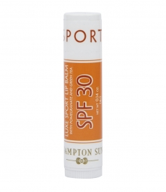 BEAUTY - SPF 30 LUXE LIP SPORT BALM