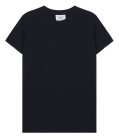 SOL ESSENTIAL CREW NECK TEE
