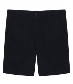 CLOTHES - RELAXED FIT WEEKEND SHORT IN LIGHT WEIGHT TWILL