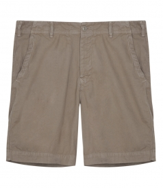 SALES - RELAXED FIT WEEKEND SHORT IN LIGHT WEIGHT TWILL