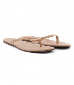 FOUNDATIONS FLIP FLOPS WITH LIGHTWEIGHT SOLE