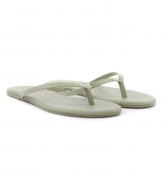 SOLIDS FLIP FLOPS WITH LIGHTWEIGHT SOLE