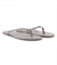SHOES - SOLIDS FLIP FLOPS WITH LIGHTWEIGHT SOLE