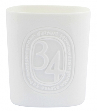 DIPTYQUE - 34 BOULEVARD CANDLE 220gr