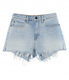 BITE CUT-OFF DENIM SHORTS