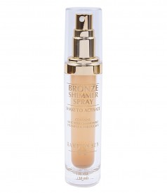 BEAUTY - BRONZE SHIMMER COOLING SPRAY