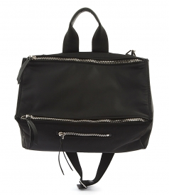 PANDORA MESSENGER BAG WITH GIVENCHY PARIS STRAP