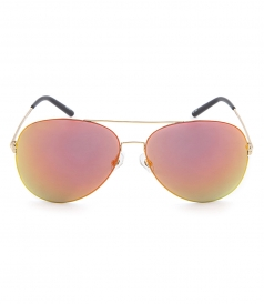 d74a8137cb9a SUNGLASSES - PINK AVIATOR SUNGLASSES
