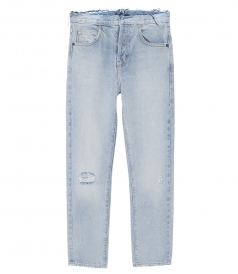 CLOTHES - THE ORIGINAL STRAIGHT JEAN