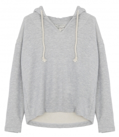 THE LOUNGE PULLOVER
