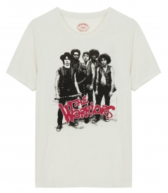 CLOTHES - THE WARRIORS CREW T-SHIRT
