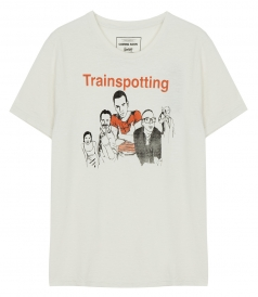 CLOTHES - TRAINSPOTTING T-SHIRT