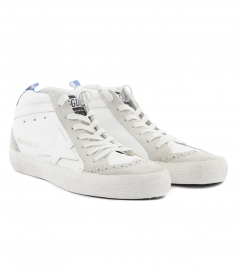 HIGH TOP - V STAR SNEAKERS