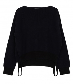 HELMUT ESSENTIAL PULLOVER