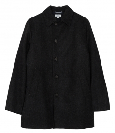 COATS - WOOL COAT