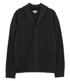 GEE LONG SHAWL CARDIGAN