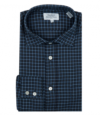 HARTFORD - PAUL REGULAR SHIRT