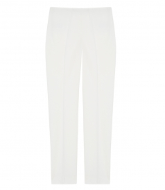 LILU SLIM FIT TROUSERS