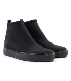 SHOES - SLIP ON BOOTS