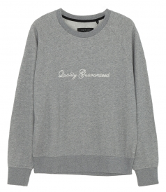 QUALITY GUARANTEED SWEATER