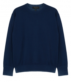 DAMON CREW NECK SWEATER