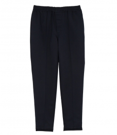 CLOTHES - SMART TRACK TROUSERS