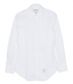 CLOTHES - CLASSIC LONG SLEEVE SHIRT