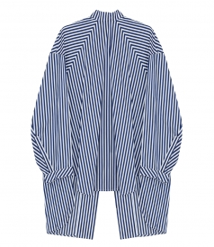 CLOTHES - TREBLE STRIPED SHIRT