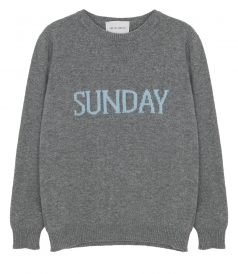 DAYS OF THE WEEK JUMPER