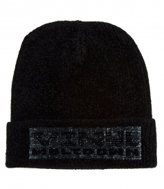 VINLY MELTDOWN JACQUARD BEANIE