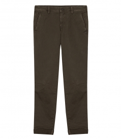 SALES - TORINO TROUSERS FT STUDDED POCKETS