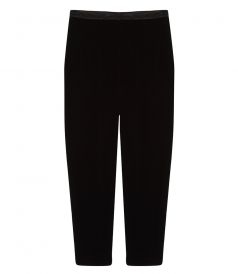SALES - VELVET SKINNY PANTS