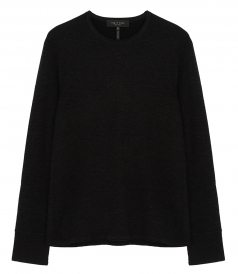 GREGORY CREW NECK PULLOVER