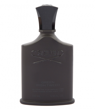 CREED PERFUMES - MILLESIME GREEN IRISH TWEED (100ml)