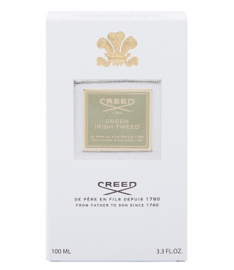 MILLESIME GREEN IRISH TWEED (100ml)