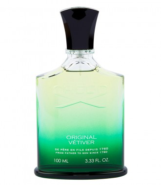 CREED PERFUMES - MILLESIME ORIGINAL VETIVER 100ml
