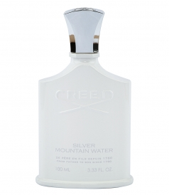 MILLESIME SILVER MOUNTAIN WATER (100ml)