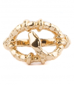 ACCESSORIES - SOHO BAGUE SERPENT