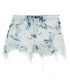 CLOTHES - ROMP SHORTS