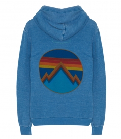 ALL SEASONS CIRCLE HOODIE