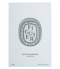BEAUTY - DIPTIQUE CAR DIFFUSER FIGUIER