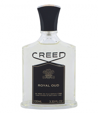 CREED PERFUMES - MILLESIME ROYAL OUD (100ml)