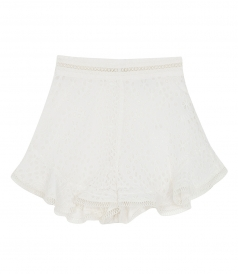 LOVELORN FLUTTER SHORTS